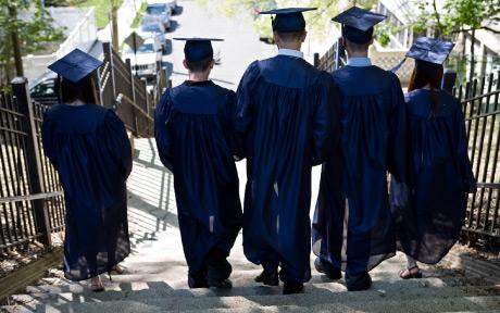 LSE_Diplomas to Doorsteps: Education, Student Debt, and Homeownership