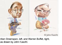Kascht-greenspan-buffett-caricatures-300px-(2)
