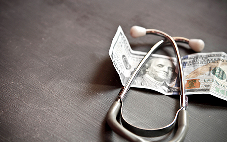 LSE_Is Health Insurance Good for Your Financial Health?