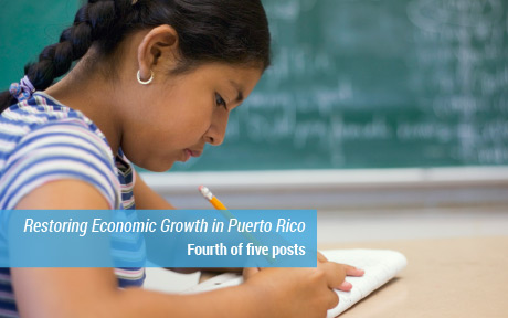 LSE_Human Capital and Education in Puerto Rico