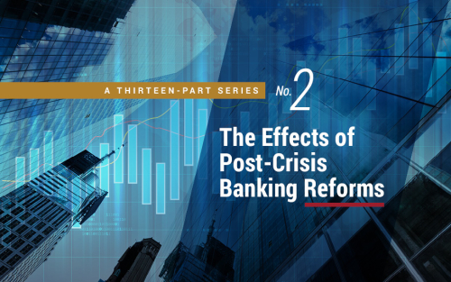LSE_Regulatory Changes and the Cost of Capital for Banks
