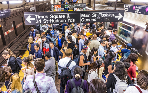 LSE_2018_Why New York City Subway Delays Don't Affect All Riders Equally
