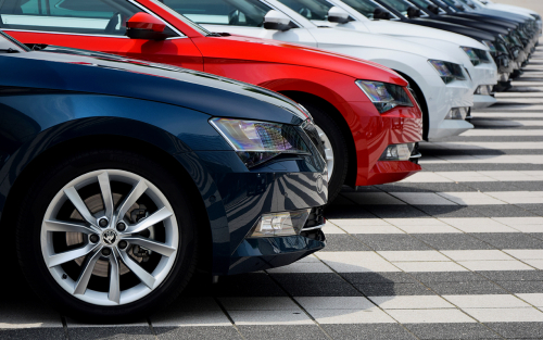 LSE_Just Released: Auto Loans in High Gear