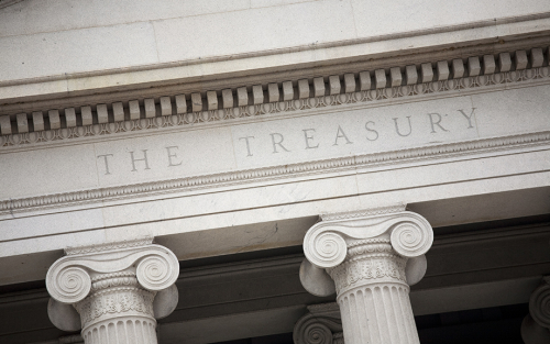 At the New York Fed: Fifth Annual Conference on the U.S. Treasury Market