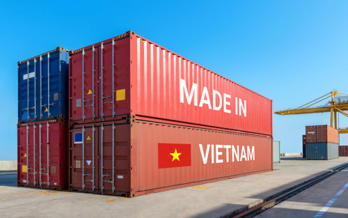 Are U.S. Tariffs Turning Vietnam into an Export Powerhouse?