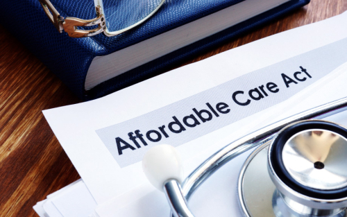 The Affordable Care Act and For-Profit Colleges