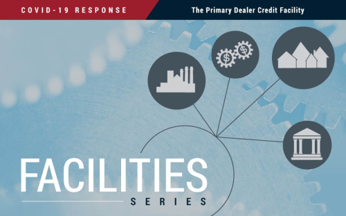 The Primary Dealer Credit Facility