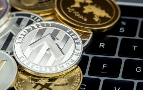 Bancos centrales y monedas digitales